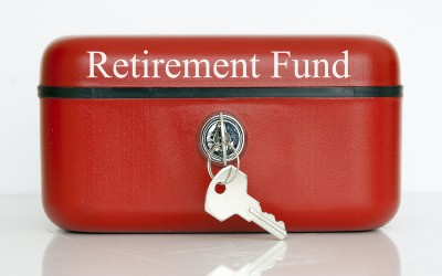 Add retirement savings to your monthly budget